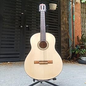 Đàn Guitar Dây Nylon classic Bấm Không Đau Tay MC 400