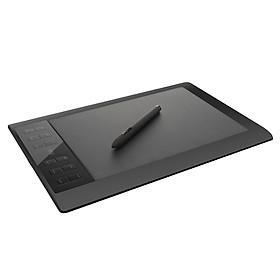 Bảng Vẽ Điện Tử Gaomon 1060Pro - 10x6 inch phiên bản mới nhất 2019 bút không cần sạc - Hàng nhập khẩu