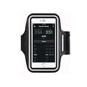 Đai đeo tay tập thể dục cho smartphone điện thoại iPhone 5.5 inch PF23