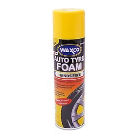 Xịt bóng lốp WAXCO 550ml