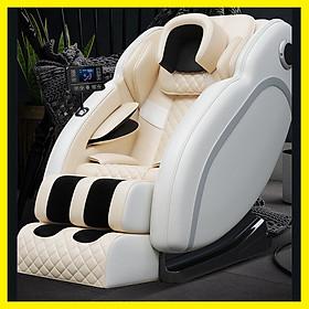 Ghế Massage Toàn Thân Công Nghệ 2021, Tích Hợp 18 Chế Độ Mới Kèm Màn Hình Cảm Ứng, Ghế Matxa Toàn Thân Công Nghệ Mới, Ghế Massage Toàn Thân Cao Cấp, Máy Massager Toàn Thân Cao Cấp, Ghế Matxa Toàn Thân Đa Năng