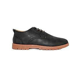Giày Thời Trang Nam 9702DE + Tặng 2 Đôi Tất Khử Mùi
