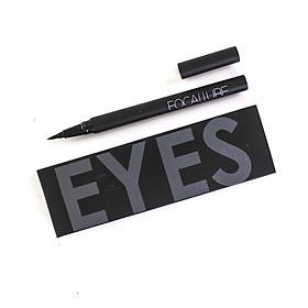 Bút eyeliner Focallure intense eyeliner