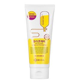 Hình đại diện sản phẩm Mediheal Facial Cleanser 170ml - Collagen(Yellow)