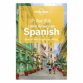 Fast Talk Latin American Spanish 2Ed.