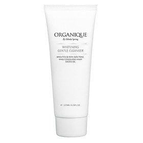 Sữa Rửa Mặt Dưỡng Trắng Organique Whitening Gentle Cleanser (125ml)