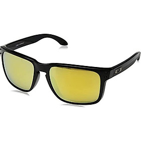 Oakley Men's OO9417 Holbrook XL Square Sunglasses