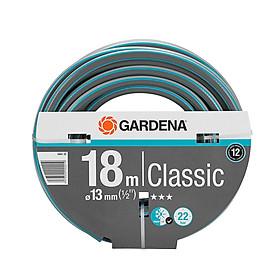 Cuộn 18m ống dây dẫn nước 13mm Gardena 18002-20