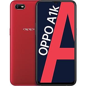 Điện Thoại Oppo A1K (2GB/32GB) - Hàng Chính Hãng