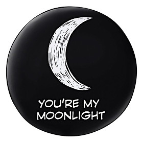 Gối Ôm Tròn You're My Moonlight - GOCP242