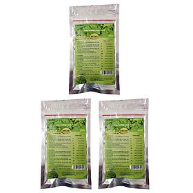 Combo: 03 túi gồm 6 set dinh dưỡng thủy canh BKFAST 03 (đủ dùng cho 18 thùng)