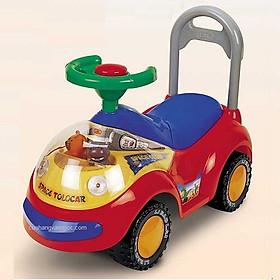Xe Chòi Chân Mô Hình Ô Tô dành Cho Bé - XE29