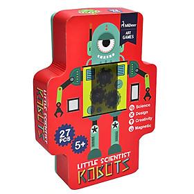 Robot Hoạt Hình Mideer