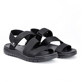 Giày sandal nữ Facota V1 Sport HA01 sandal quai chéo camo - sandal quai dù