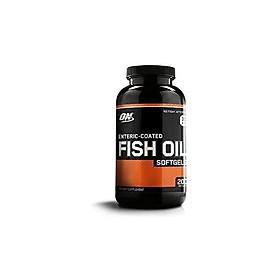 OPTIMUM NUTRITION Omega 3 Fish Oil