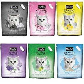 Cát thủy tinh Kit Cat (mùi ngẫu nhiên)