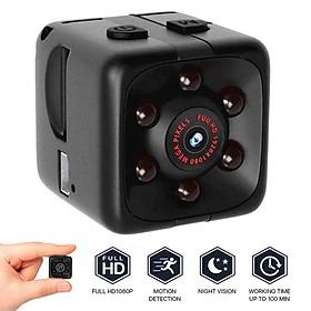 Camera hành động Mini Full HD 1080P DV Camera quan sát ban đêm Motion Cam