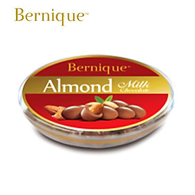 CHOCOLATE SỮA HẠNH NHÂN BERNIQUE