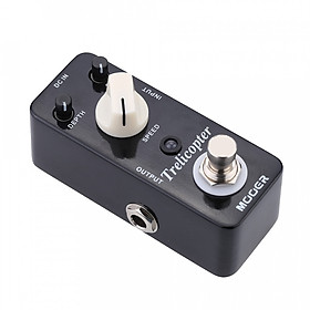Phơ Guitar Hiệu Ứng Tremelo Mooer Trelicopter