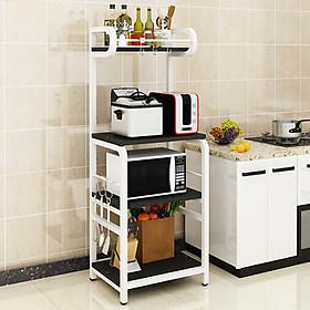 Kệ nhà bếp để lò vi sóng mẫu E ( Mầu Ngẫu Nhiên )