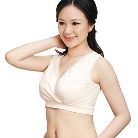 Áo Ngực Không Gọng Balic Cho Mẹ Bỉm Sữa- XL