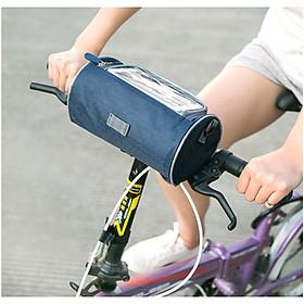Túi đeo thể thao và treo xe đạp cảm ứng điện thoại chống thấm Handlebar - Hàn Quốc