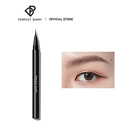 Set phấn mắt + bút kẻ mắt Perfect Diary tiện dụng (có bán lẻ)