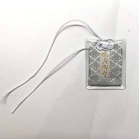 Túi gấm Omamori giảm cân 2