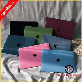 Ốp Bảo Vệ Macbook 13 Pro (2016/2019 Và Macbook 13 Pro M1 - Tặng  Kẹp Chống Gẫy Sạc
