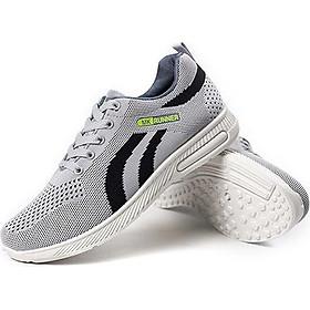 Giày sneaker nam cổ thấp phong cách Hàn GTT11