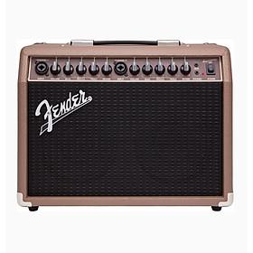 Amplifier Fender Acoustasonic 40W 230v EU DS hính chãng hãng