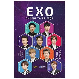 EXO Chúng Ta Là Một (Tặng Kèm: 5 Postcard EXO In 2 Mặt)