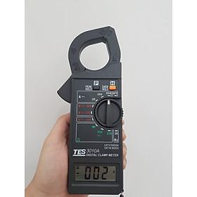 Ampe kìm TES 3010A
