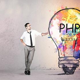Khóa Học Lập Trình Backend Cho Website Bằng PHP/MYSQL Theo Mô Hình MVC