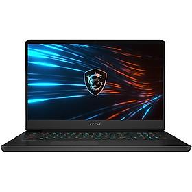 Laptop MSI GP76 Leopard 10UE-604VN (Core i7-10870H/ 32GB (16GB x2) DDR4 3200MHz/ 1TB SSD M.2 PCIe G3X4/ RTX 3060 6GB GDDR6/ 17.3 FHD IPS, 144Hz/ Win10) - Hàng Chính Hãng