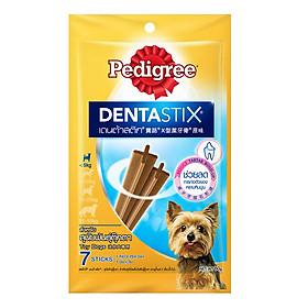 Bánh Xương Chó Kiểng Pedigree Dentastix (60g)