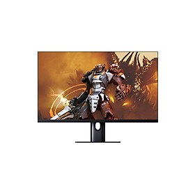 Xiaomi Monitor 27 inch 165Hz Gaming E-Sports Monitor 2K Resolution IPS Screen 178° Wide Angle Computer Monitor AU Plug
