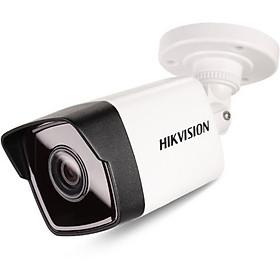 Camera Giám Sát An Ninh IP Wifi Không Dây Hồng Ngoại Nhìn Đêm - Hikvision DS-2CD2021-IAX - Hàng Chính Hãng