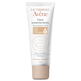 Avene Day Protector Tinted BB Cream SPF 30 40ml