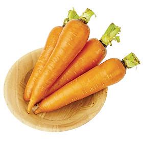 Cà rốt Đà Lạt 500g - 13707