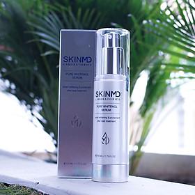 Serum trắng da giảm nám SkinMD Pure Whitenol Serum 50ml-0