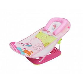Ghế nằm tắm dành cho trẻ em, khung bằng sắt đế nhựa 07168 Mastela