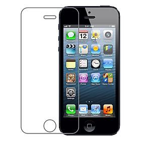 Miếng Dán Cường Lực Cho iPhone 5/5S – Hàng Nhập Khẩu