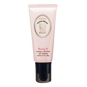 Kem Nền BB Etude house Precious Mineral BB Cream Moist 45g
