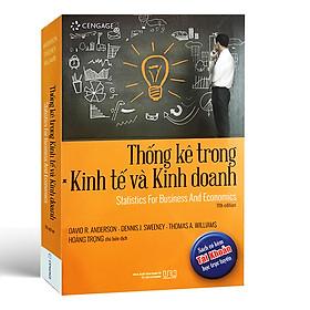 Thống Kê Trong Kinh Tế Và Kinh Doanh - Statistics For Business And Economics
