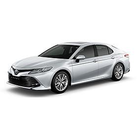 Xe Ô Tô Toyota CAMRY 2.5Q BEAUTIFUL MONSTER