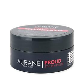 Sáp tạo kiểu bóng tóc Aurane Proud Stylish Paste 80ml-0