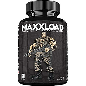 Ultimate Male Enhancing Pills - Enlargement Supplement - Testosterone Booster for Men - Increase Size, Strength, Stamina - Energy, Endurance, Test Boost - Natural Performance - 60 Caps - Made in USA