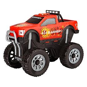Đồ Chơi Xe Địa Hình Ford Road Rockers Dickie Toys - DK53001 (Giao Ngẫu Nhiên)