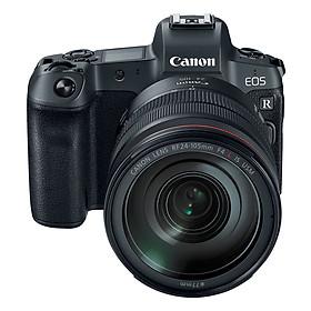 Máy ảnh Canon EOS R KIT RF24-105 - Hàng Chính Hãng